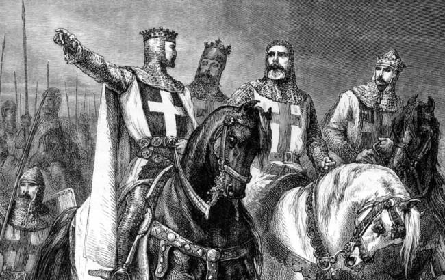 Военная история, книги, скачать бесплатно. Латино-Иерусалимское королевство - Ришар