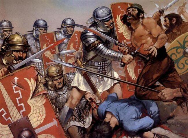 Спартак джованьоли скачать