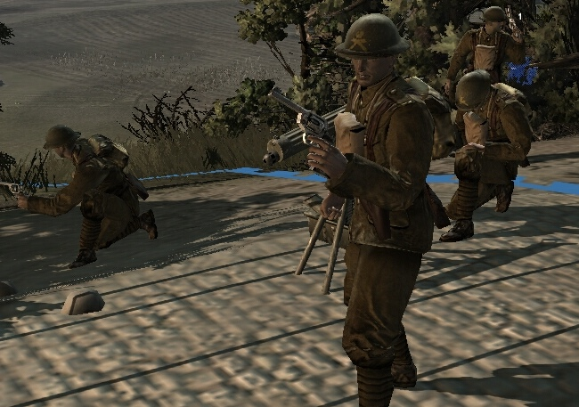 скачать игру про 1 мировую войну от 1 лица