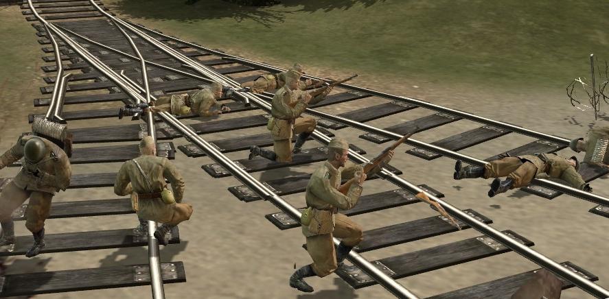 Скачать Карты Для Company Of Heroes