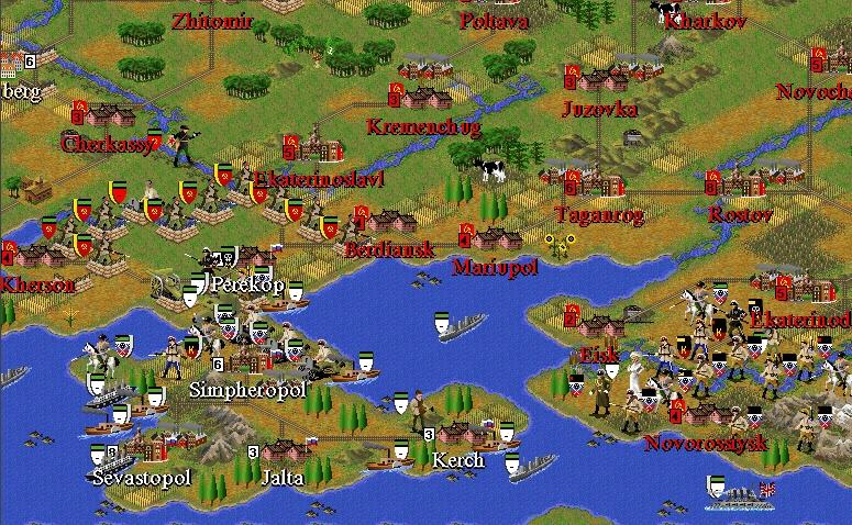 игра цивилизация 2 русская версия скачать бесплатно - фото 6