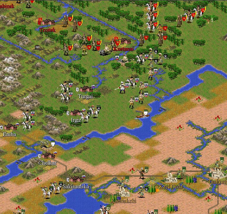 игра цивилизация 2 русская версия скачать бесплатно img-1
