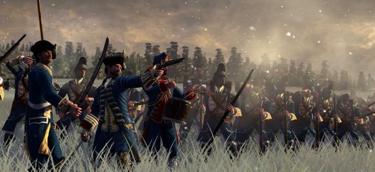 Imperial Total War Скачать Торрент - фото 6