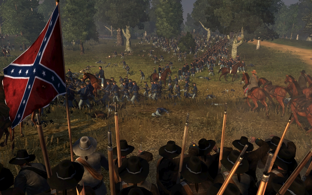 civil war total war The award-winning total war series returns to rome in total war: rome ii - emperor edition, setting a brand new quality benchmark for strategy gaming.