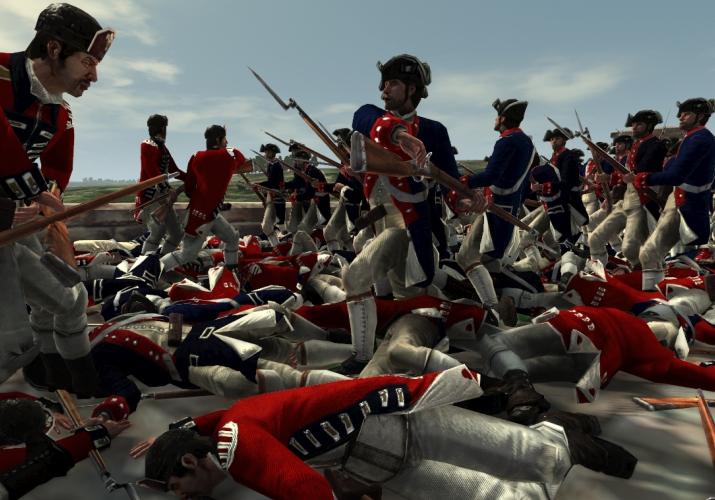 Мод Бонапарт Для Игры Завоевание Америки