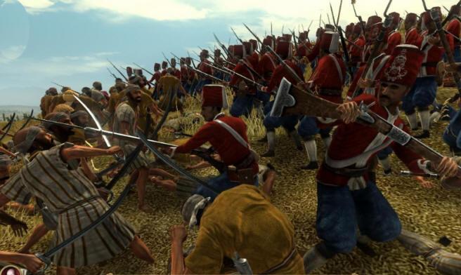 Empire Total War Моды Скачать - фото 8