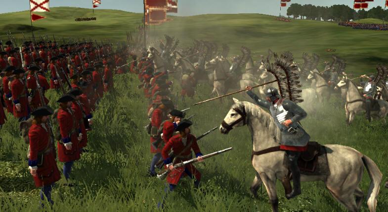 Скачать мод empire total war