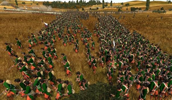 Imperial Total War Скачать Торрент - фото 2
