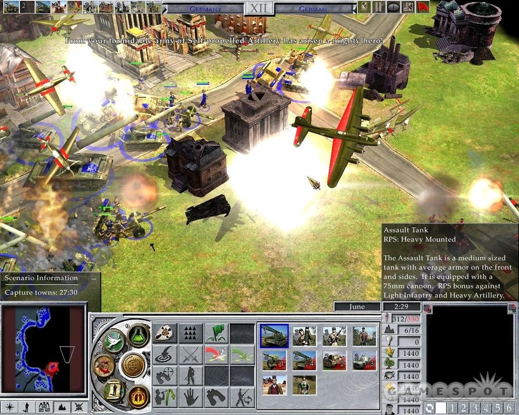 Empire Earth 2 игра скачать торрент - фото 7