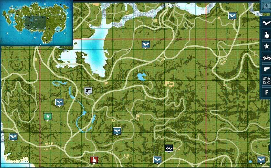 скачать карту для Far Cry 3 - фото 7