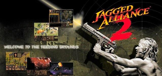 Проблемы с игрой | Jagged Alliance | ВКонтакте