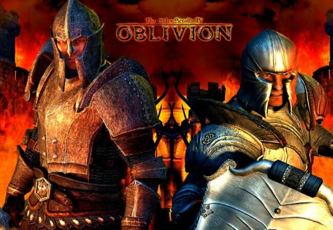 Квесты (Oblivion) - The Elder Scrolls Wiki - Wikia