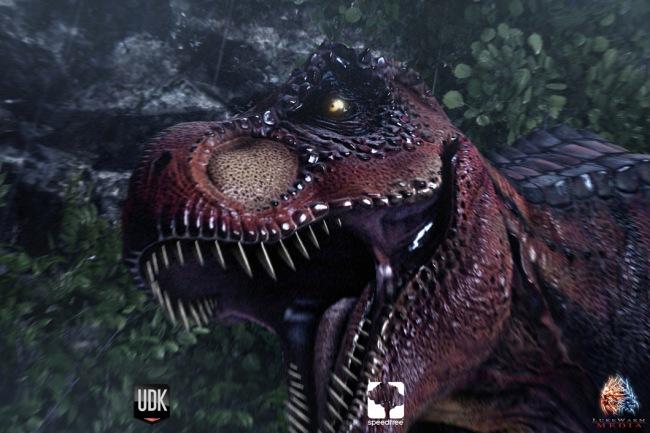 симулятор динозавра скачать игру бесплатно - фото 11