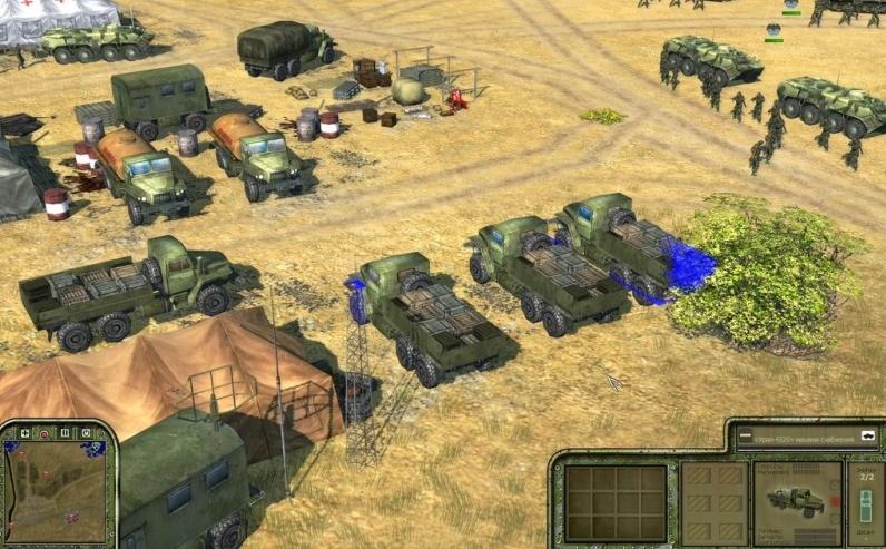 стратегия противостояние игра скачать торрент - фото 8