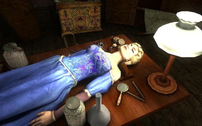 Шерлок холмс против джека потрошителя (2009) pc | лицензия скачать.