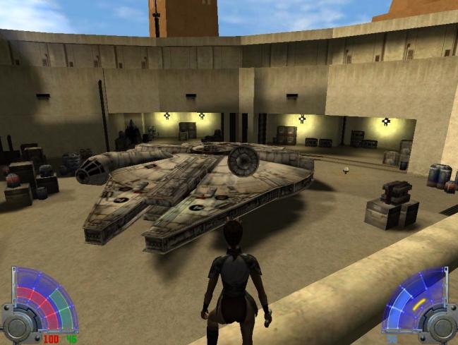 Star wars игра на пк скачать торрент