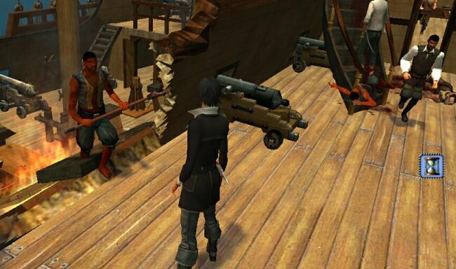 корсары история пирата скачать торрент - фото 11