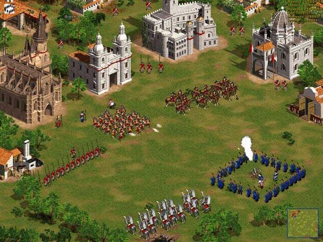 скачать торрент на игру казаки снова война через торрент - фото 7
