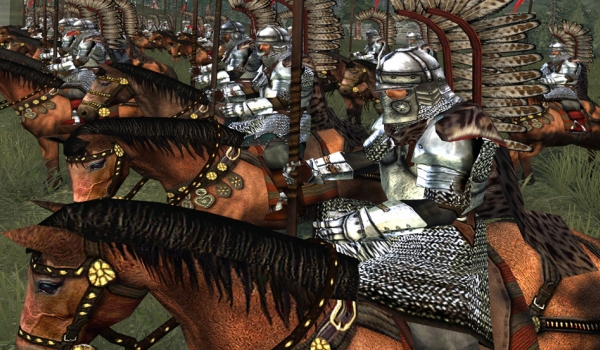 Патчи Medieval Ii Total War