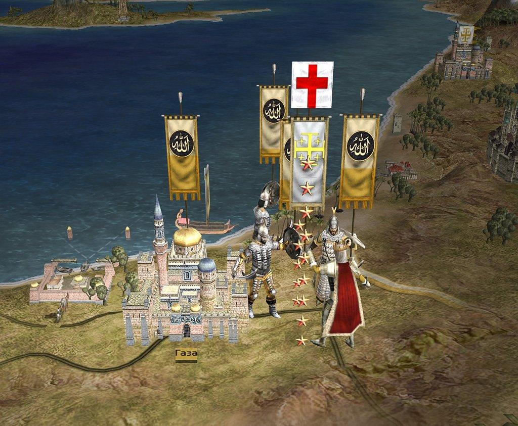 medieval. total war торрент
