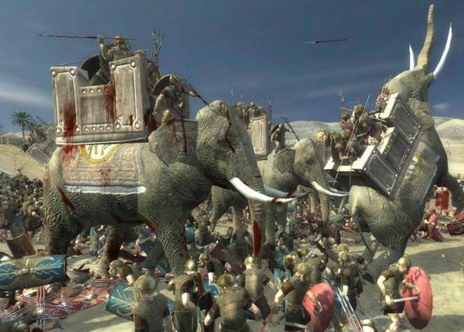 Мод На Medieval 2 Total War Скачать - фото 2