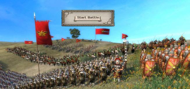 Скачать Imperium Romanum 2 Торрент - фото 9