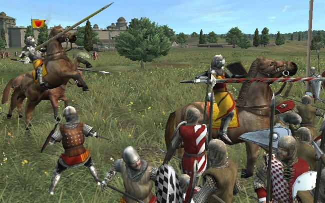 Download Westeros Total War Game Of Thrones Submod free