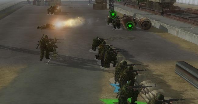 Игра в тылу врага 2 cold war чечня скачать бесплатно