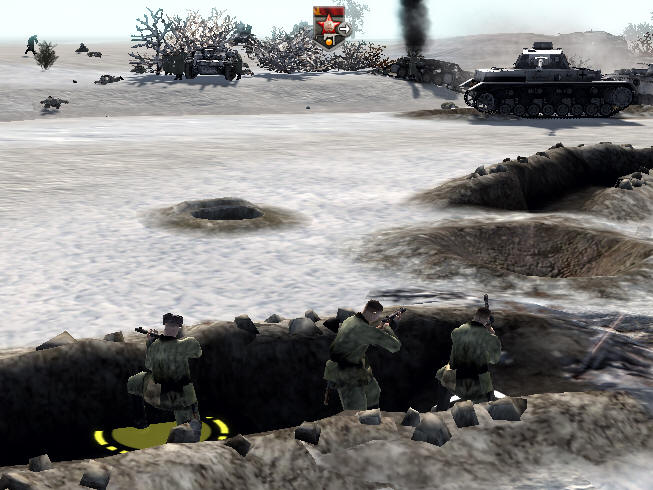 Кряк на в Тылу Врага 2 Штурм - картинка 2