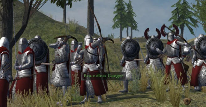 Скачать mount and blade warband+моды.