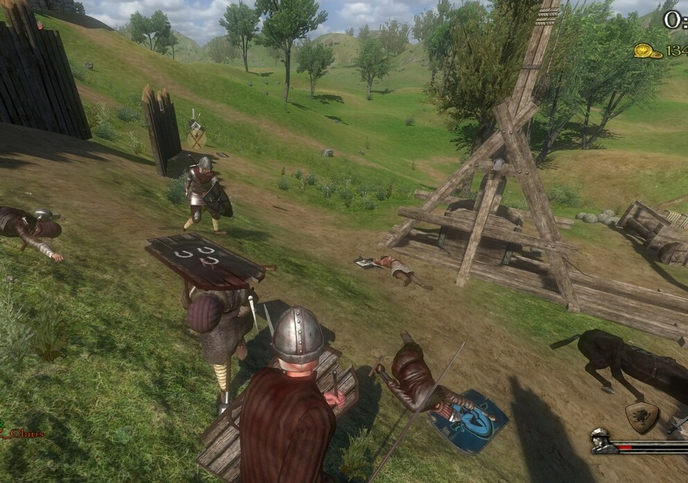 Mount and blade diplomacy мод скачать