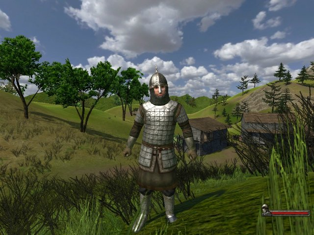Графические моды для mount blade warband скачать