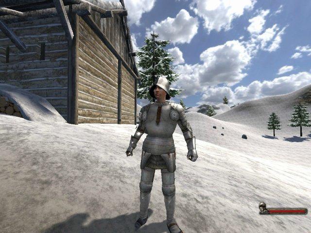 Good mod мод для warband (mount & blade) на internetwars. Ru.