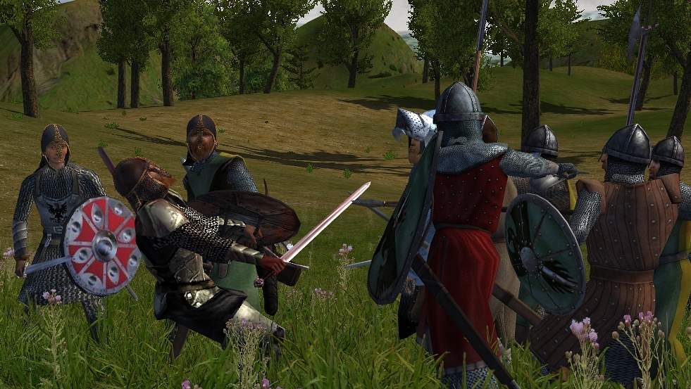 Коды Mount And Blade. Prophesy Of Pendor