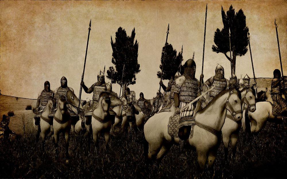 Mount And Blade Русь 13 Век Через Торрент