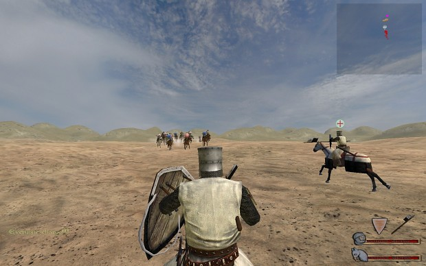 Скачать Игру Mount And Blade Sands Of Faith На Русском - фото 10