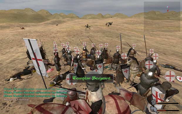 скачать мод на mount and blade на sands of faith