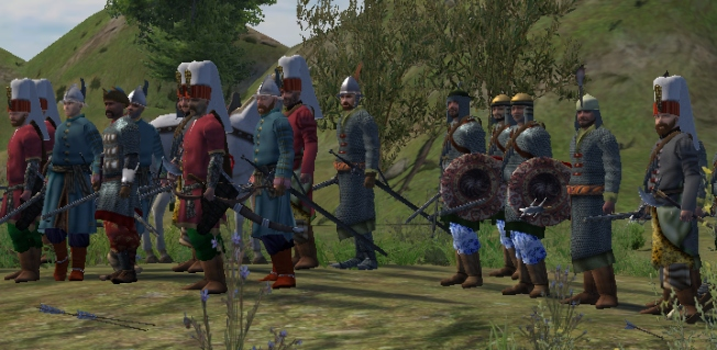 Mount and blade warband мод middle earth at war | lttlword.