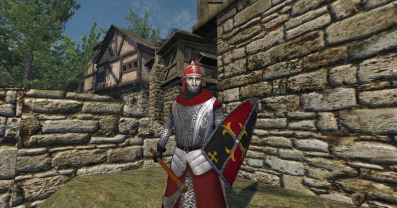 Mount And Blade Warband моды Властелин Колец