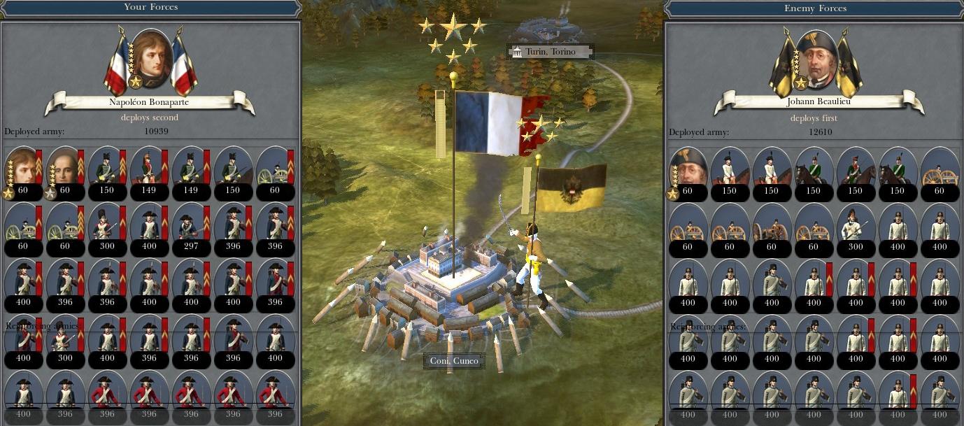 Napoleon total war скачать мод