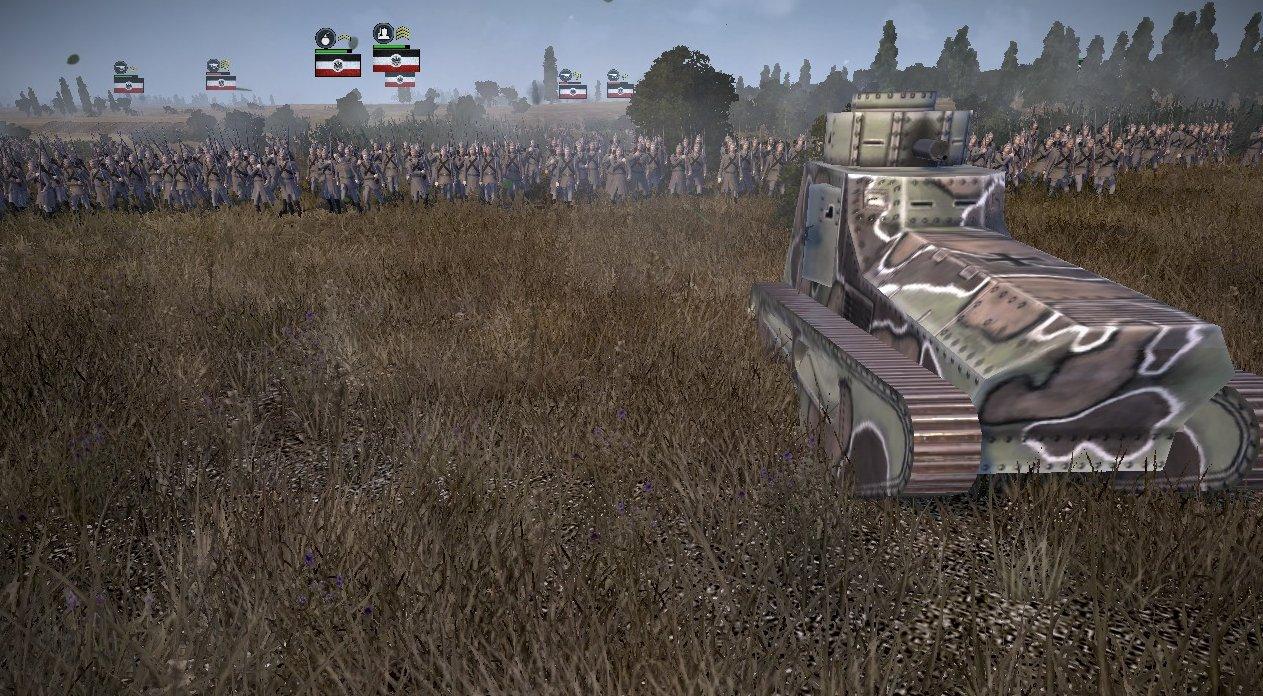обзор серии игр