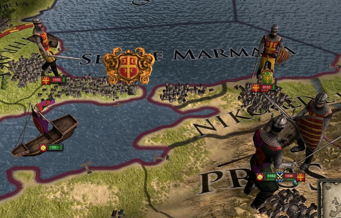 Crusader Kings 2 Mods Ck2plus - rentalpoks