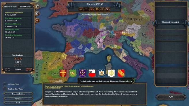 Моды На Европа 4