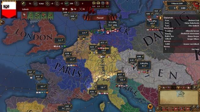 скачать мод на европа 4 мод на - фото 6