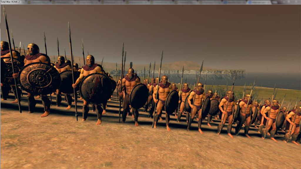 моды рим 2 тотал вар скачать - фото 2