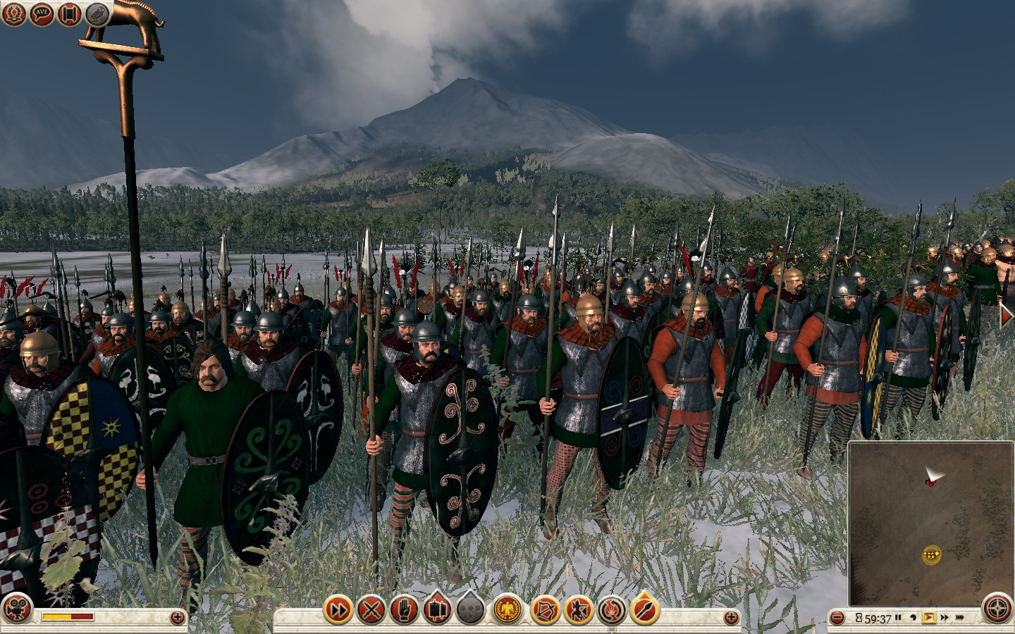 Патчи Medieval Ii Total War