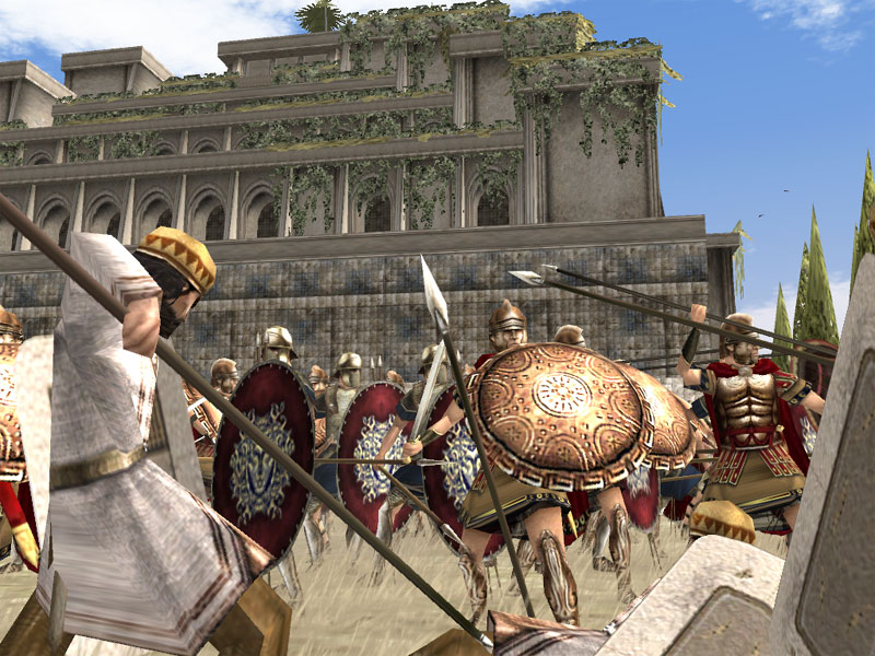 Файлы / Rome: Total War - скачать патчи и дополнения, моды и.