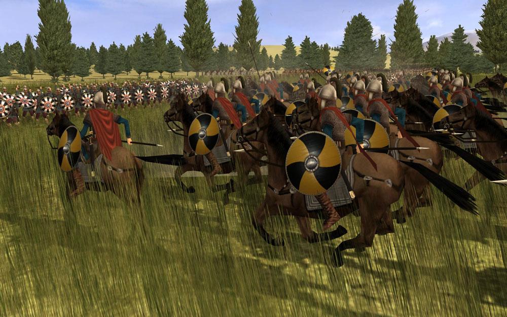 МОД НА ВСЕ ФРАКЦИИ ДЛЯ TOTAL WAR ROME 2 СКАЧАТЬ БЕСПЛАТНО