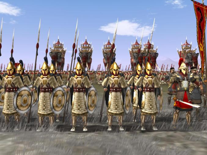 скачать мод на рим тотал вар - фото 6
