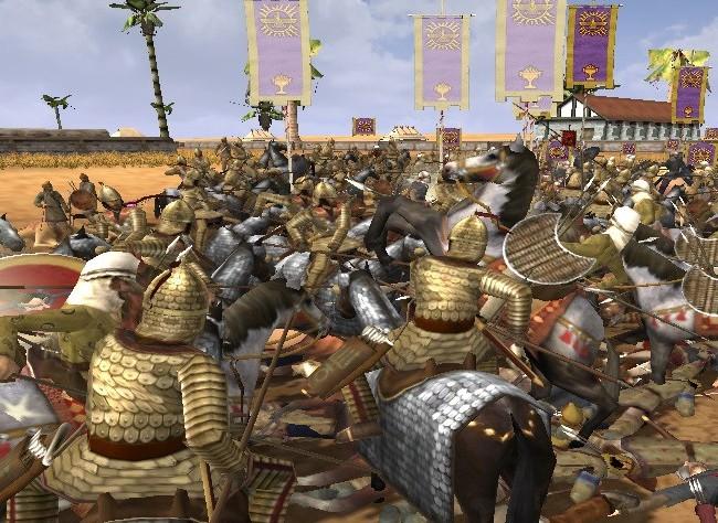 Imperial Total War Скачать Торрент - фото 8